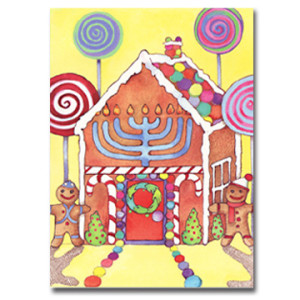 4-Gingerbread-House