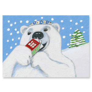 4-Polar-Bear