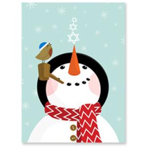 4-Snowman