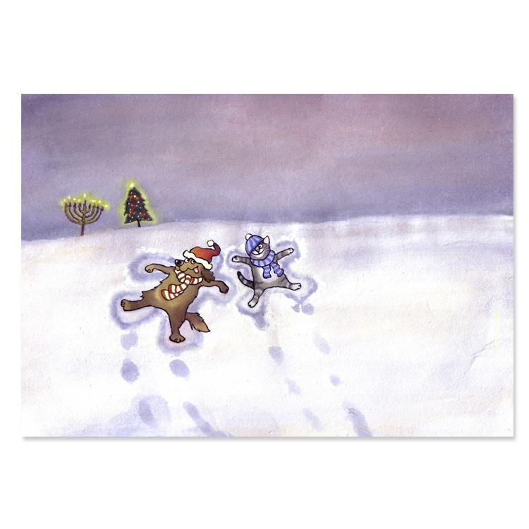 Interfailth-Snow-Angels
