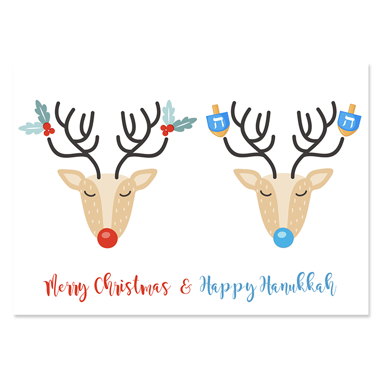 Interfaith Holiday Cards & Boxed Greeting Cards