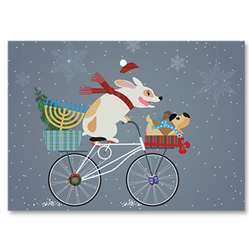 Holiday Bike – SOLD OUT